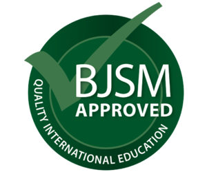 Logo British Journal Of Sports Medicine